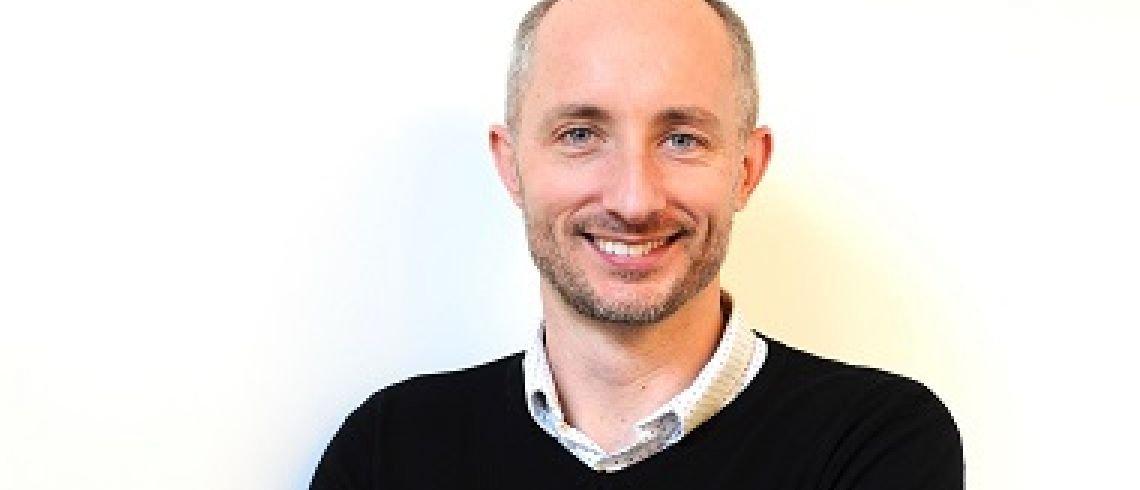 C-suite talk fav tech: Murray Callander, Eigen