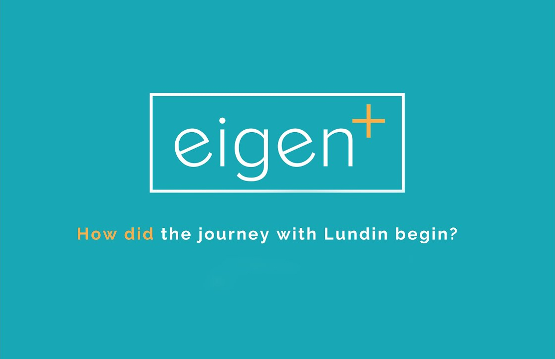 How Did The Journey With Lundin Begin?