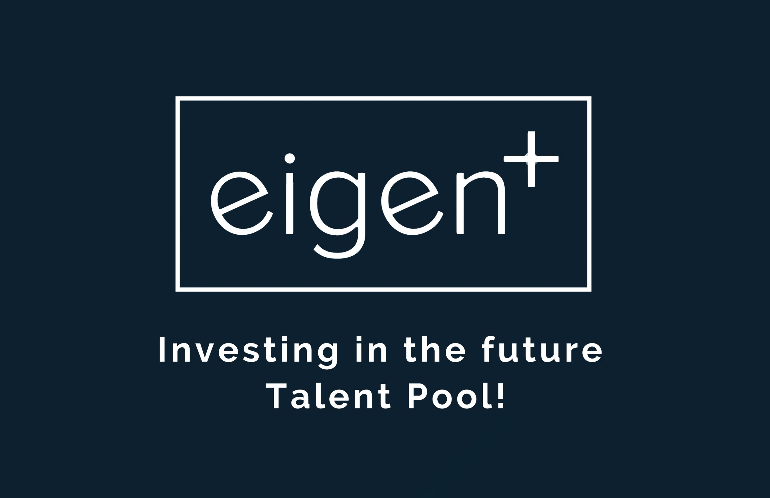 Future Outlook Series: Investing in the Future Talent Pool